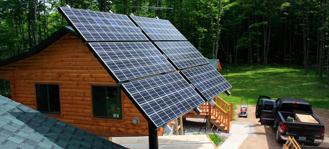 Off Grid Energy Solutions